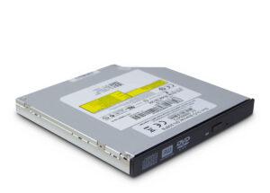 CD/DVD seadmed